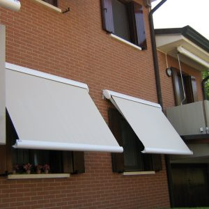 tenda a bracci decor