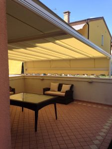 tenda veranda patio plus